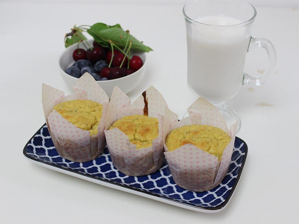 Mandelmuffins_glutenfrei