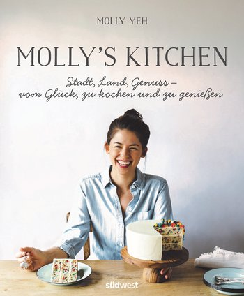 Mollys Kitchen Cover Buchrezension